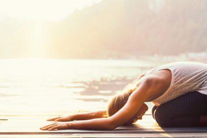 NEU! YANG to YIN Yogakurs im Herbst